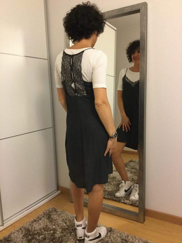 imagslipdress, vestido lencero, t-shirt, camiseta blanca, inspiración, inspiration, miss clov