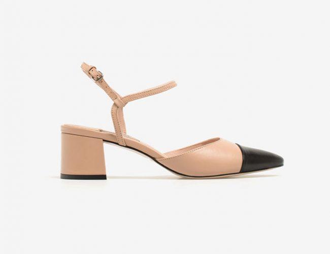 Miss Clov, personal shopper, bloggers, Donostia, San Sebastián, inspo, inspiración, inspiration, no inpiration, slingback shoes low cost
