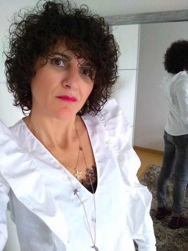 Miss Clov, personal shopper, bloggers, Donostia, San Sebastián, inspo, inspiración, inspiration, frills, volantes, tendencia, trendy