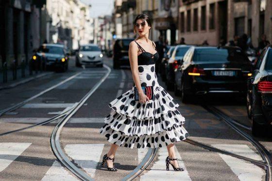 Rebeca Valdivia, Miss Clov, personal shopper, bloggers, Donostia, San Sebastián, inspo, inspiración, inspiration, tendencia, trendy, lunares, polka dots