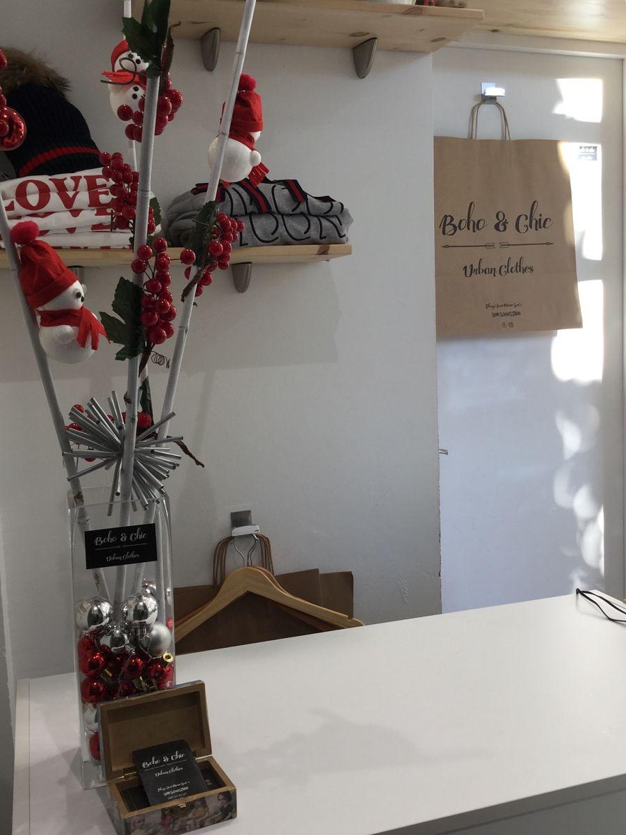 Rebeca Valdivia, asesora de imagen, asesora eventos, personal shopper, estilista, stilist, Donostia, San Sebastián, Miss Clov, tienda, boho & chic, boho style