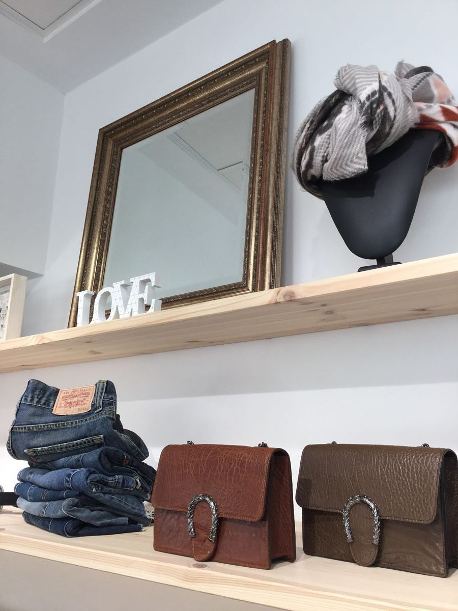 Rebeca Valdivia, asesora de imagen, asesora eventos, personal shopper, estilista, stilist, Donostia, San Sebastián, Miss Clov, tienda, boho & chic, boho style, accesorios