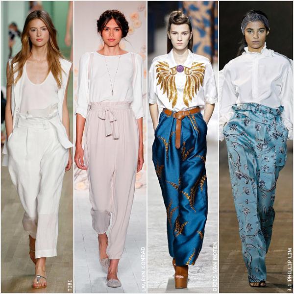 Rebeca Valdivia, asesora de imagen, personal shopper, estilista, stilist, Donostia, San Sebastián, Miss Clov, tendencia, trend, trendy, paper bag, cómo utilizarla
