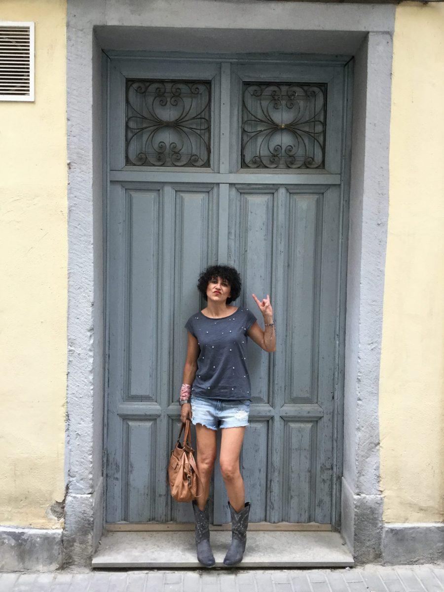 alhambra, granada, calle lucena, travel, holidays, summer, vacaciones, missclov