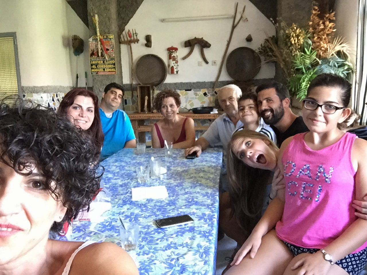 jaen, valdepeñas de jaen, vacaciones, holidays, brothertrip, missclov, familia, family