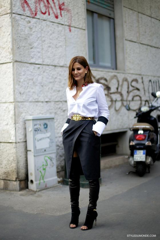 Inspiración, inspo, inspiration, Miss Clov, personal shopper, Donostia, falda pareo, wrap skirt