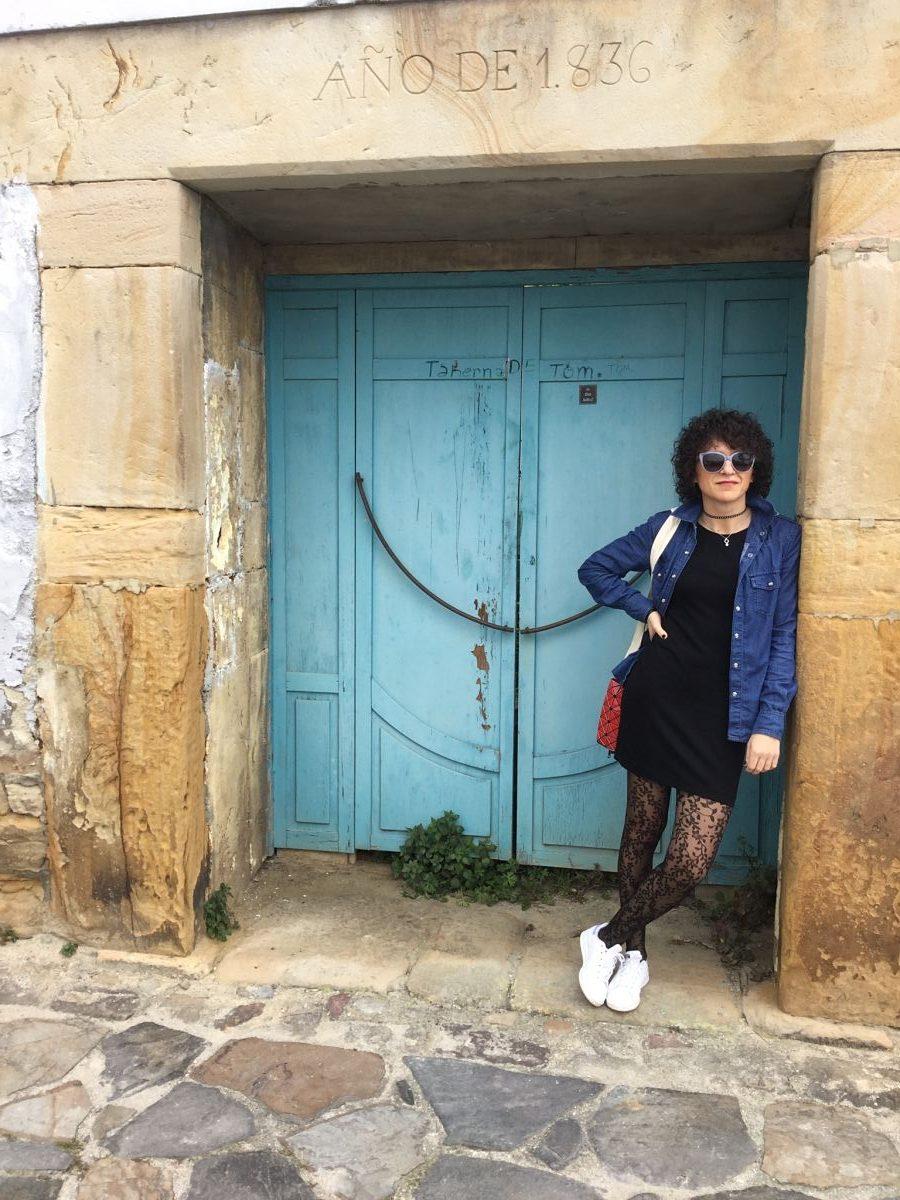 Rebeca Valdivia, Miss Clov, personal shopper, bloggers, Donostia, San Sebastián, travel, viaje, Asturias, Lastres