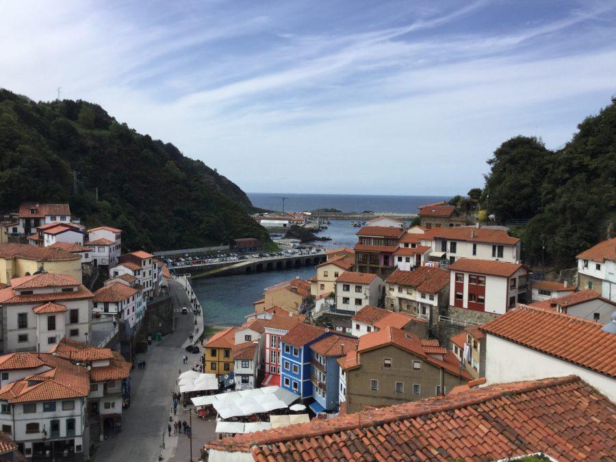Rebeca Valdivia, Miss Clov, personal shopper, bloggers, Donostia, San Sebastián, travel, viaje, Asturias, Cudillero