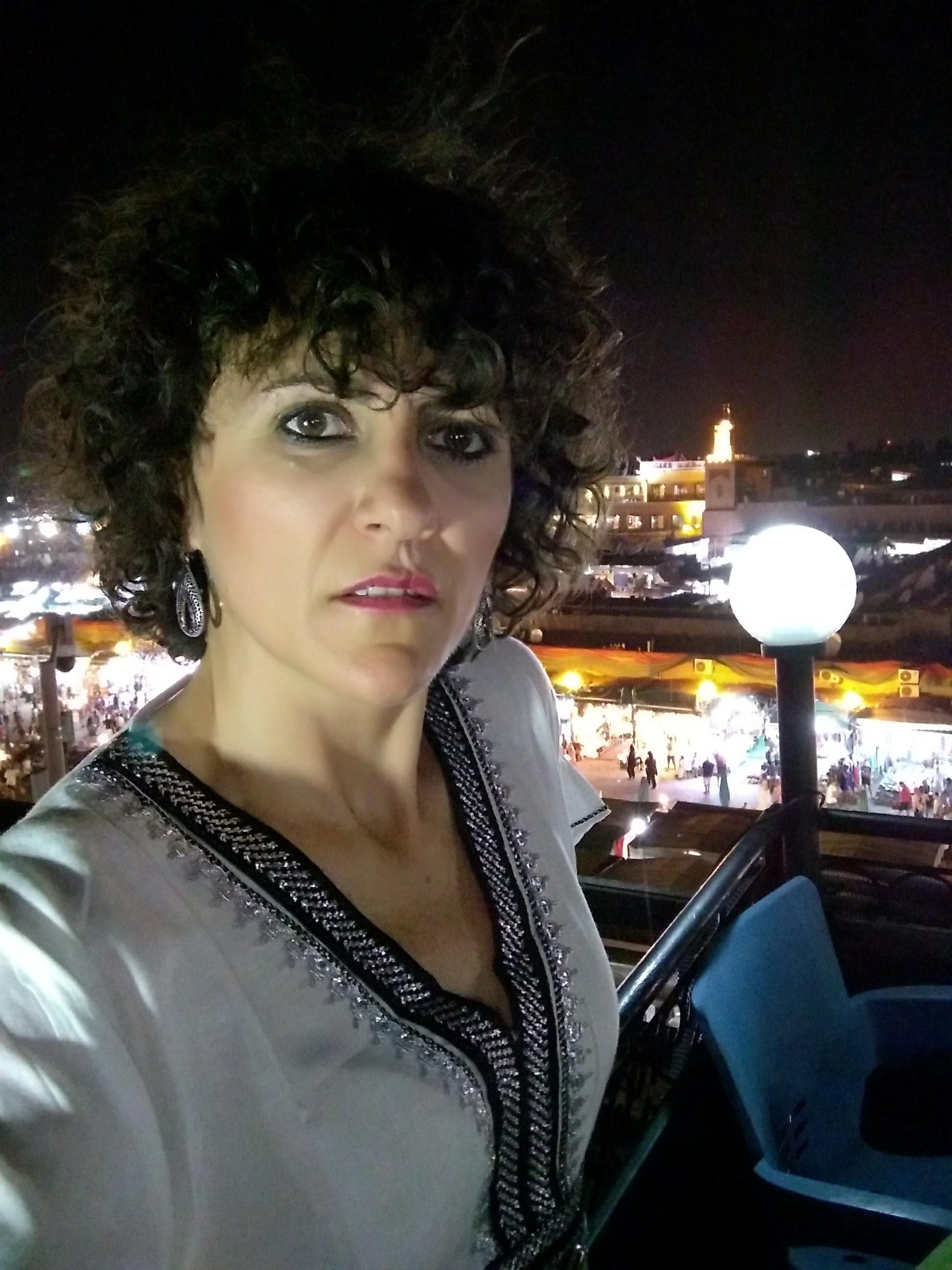 Miss Clov, Rebeca Valdivia, personal shopper, travel, trip, Moroco, Sahara, Atlas, Marrueco, desierto del Sahara, desert, Marrakech, zoco, sunset, terrazas